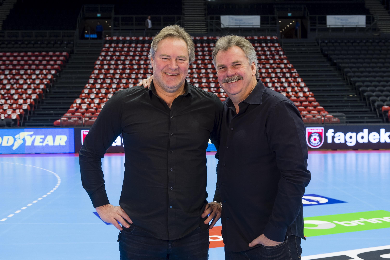 Handball Vm I Danmark Blir Den Storste Handball Satsingen Fra Tv  Noensinne Tv  Kamper Dersom Norge Gar Helt Til Finalen