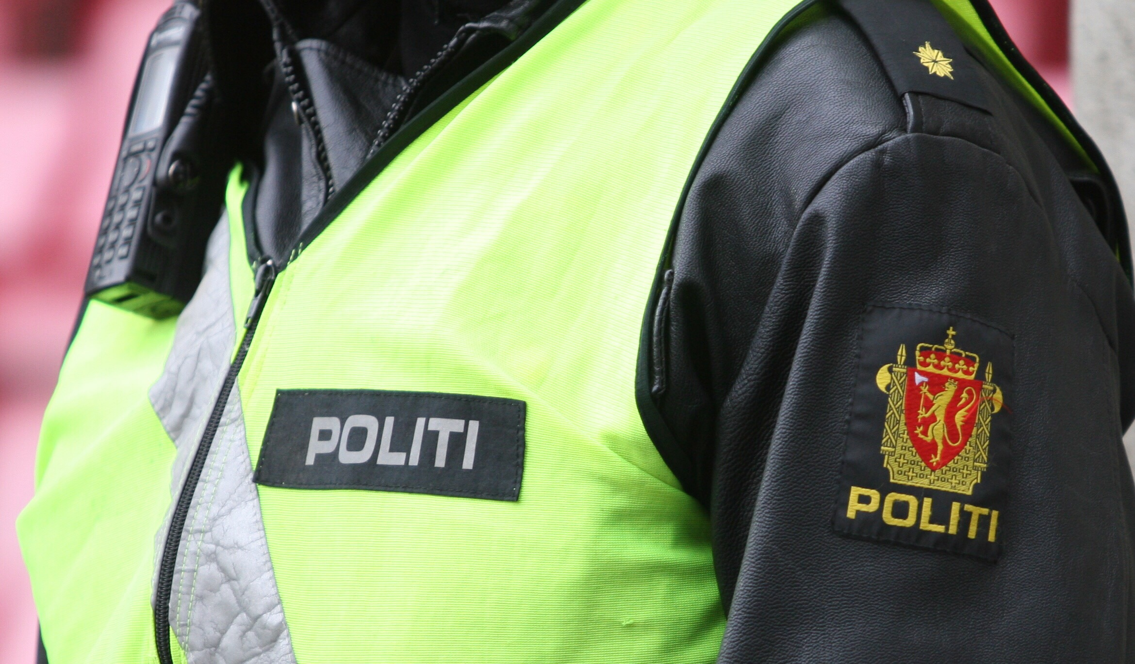 Amfetaminrekord i norge