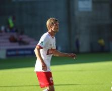 54c149bd Fredrikstad tapte sesongens siste seriekamp. Takk for i år.