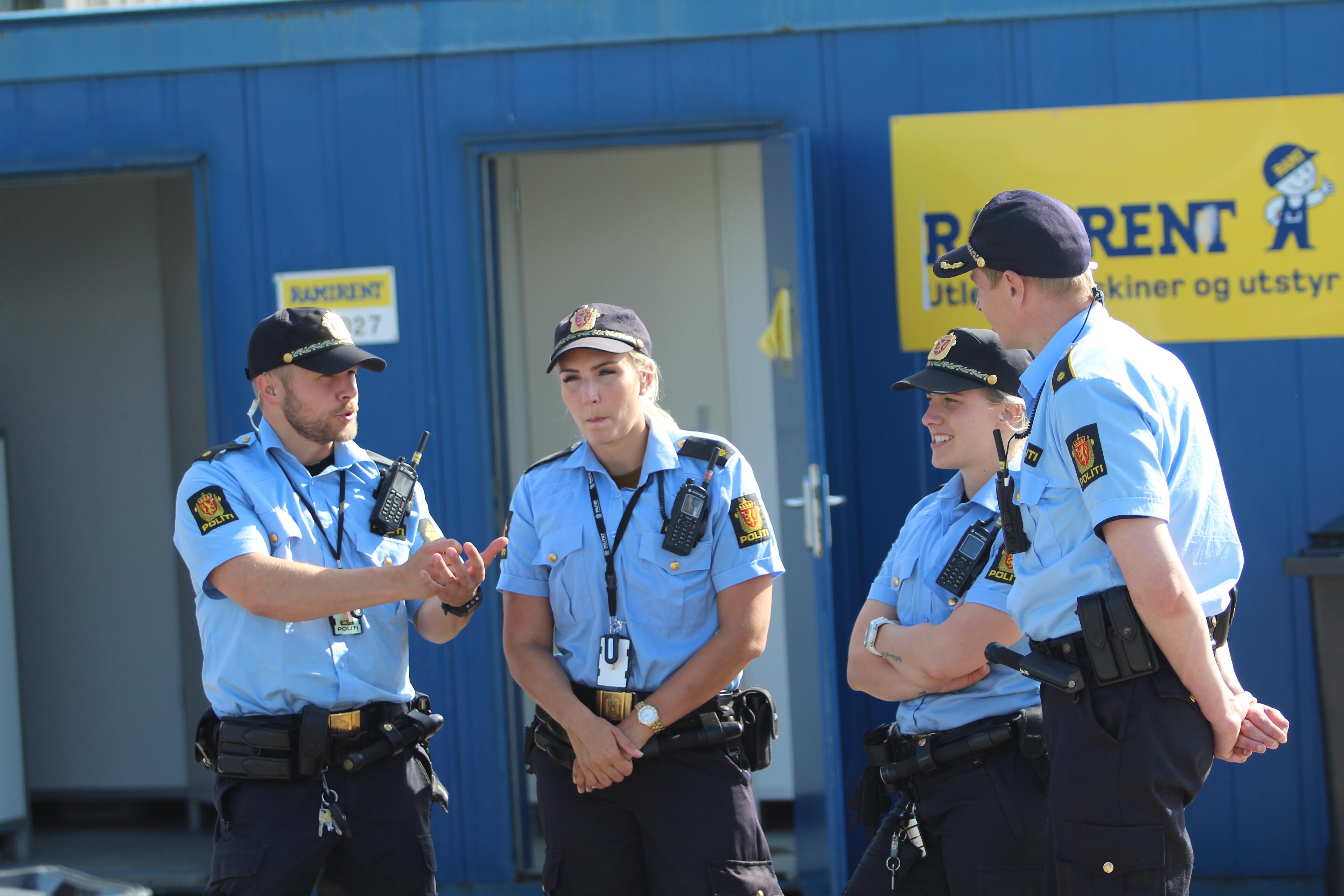 politiet møre og romsdal