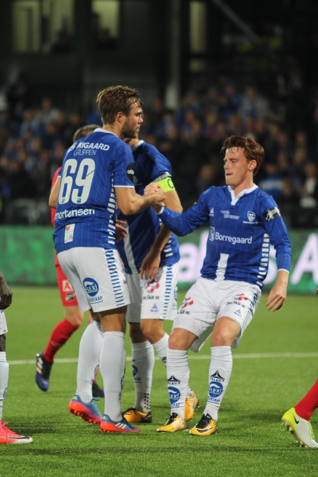 77c9da6f Åpner hjemme mot Rosenborg 11.mars og avslutter sesongen borte mot Tromsø